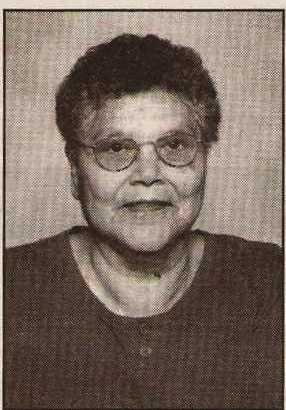 SANCHEZ, GENEVIEVE JANELLE (PHOTO) - Caddo County, Oklahoma | GENEVIEVE JANELLE (PHOTO) SANCHEZ - Oklahoma Gravestone Photos