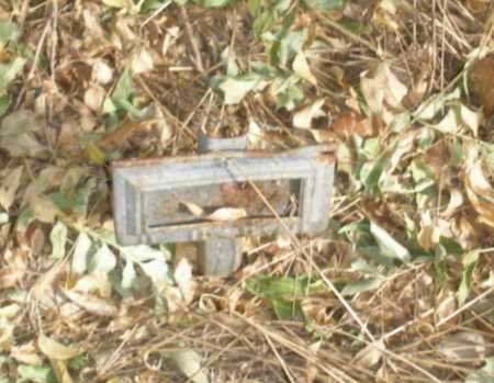 UNKNOWN, UNKNOWN - Caddo County, Oklahoma   UNKNOWN UNKNOWN - Oklahoma Gravestone Photos
