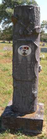 TAYLOR (VETERAN), WILEY A - Cherokee County, Oklahoma | WILEY A TAYLOR (VETERAN) - Oklahoma Gravestone Photos