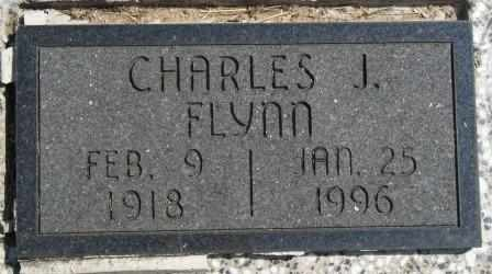 FLYNN, CHARLES JOSEPH - Craig County, Oklahoma | CHARLES JOSEPH FLYNN - Oklahoma Gravestone Photos