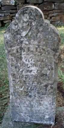 ROGERS, LILLY - Craig County, Oklahoma   LILLY ROGERS - Oklahoma Gravestone Photos