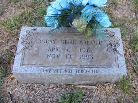 ARNOLD, BOBBIE GENE - Delaware County, Oklahoma | BOBBIE GENE ARNOLD - Oklahoma Gravestone Photos