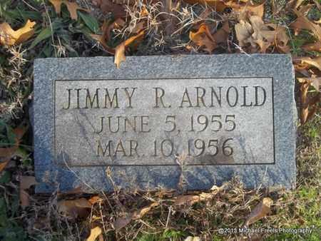 ARNOLD, JIMMY R. - Delaware County, Oklahoma   JIMMY R. ARNOLD - Oklahoma Gravestone Photos