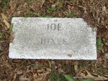 JONES, JOE - Delaware County, Oklahoma | JOE JONES - Oklahoma Gravestone Photos