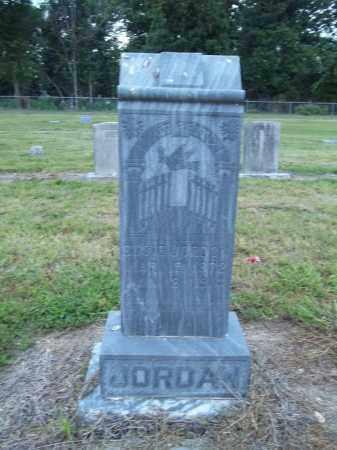 ROOT JORDAN, SUSIE W - Delaware County, Oklahoma | SUSIE W ROOT JORDAN - Oklahoma Gravestone Photos