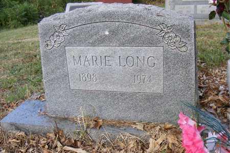 LONG, SINDA MARIE - Delaware County, Oklahoma | SINDA MARIE LONG - Oklahoma Gravestone Photos