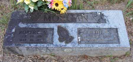 MORGAN, ROBERT R - Delaware County, Oklahoma | ROBERT R MORGAN - Oklahoma Gravestone Photos