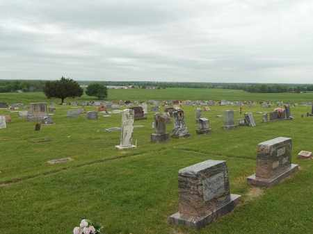 *MT HERMAN CEMETERY OVERVIEW, . - Delaware County, Oklahoma | . *MT HERMAN CEMETERY OVERVIEW - Oklahoma Gravestone Photos
