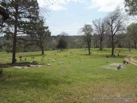 *OVERVIEW OF JUMPER CEMETERY, . - Delaware County, Oklahoma | . *OVERVIEW OF JUMPER CEMETERY - Oklahoma Gravestone Photos