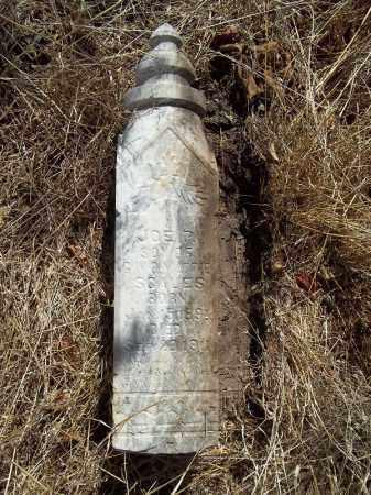 SCALES, JOE P - Delaware County, Oklahoma | JOE P SCALES - Oklahoma Gravestone Photos