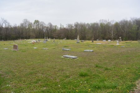SIXKILLER CEMETERY OVERVIEW 3, * - Delaware County, Oklahoma | * SIXKILLER CEMETERY OVERVIEW 3 - Oklahoma Gravestone Photos
