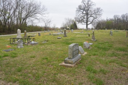 SIXKILLER CEMETERY OVERVIEW, * - Delaware County, Oklahoma | * SIXKILLER CEMETERY OVERVIEW - Oklahoma Gravestone Photos