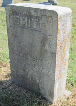 SMITH, ADDIE - Delaware County, Oklahoma | ADDIE SMITH - Oklahoma Gravestone Photos