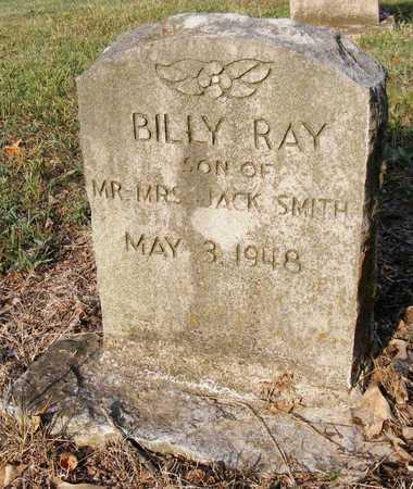 SMITH, BILLY RAY - Delaware County, Oklahoma | BILLY RAY SMITH - Oklahoma Gravestone Photos