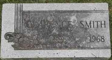 SMITH, CLARENCE - Delaware County, Oklahoma | CLARENCE SMITH - Oklahoma Gravestone Photos