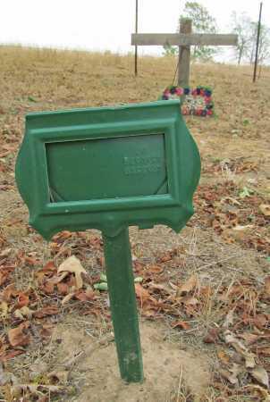 UNKNOWN, . - Delaware County, Oklahoma | . UNKNOWN - Oklahoma Gravestone Photos