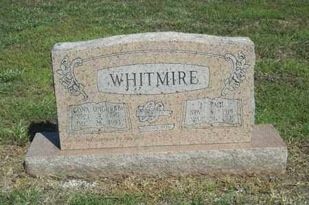 WHITMIRE, I PAUL - Delaware County, Oklahoma | I PAUL WHITMIRE - Oklahoma Gravestone Photos