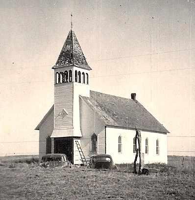 *CHURCH,  - Grady County, Oklahoma    *CHURCH - Oklahoma Gravestone Photos
