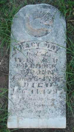 PORTER, GRACY MAY - Grady County, Oklahoma | GRACY MAY PORTER - Oklahoma Gravestone Photos