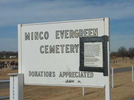 *SIGN, A - Grady County, Oklahoma   A *SIGN - Oklahoma Gravestone Photos