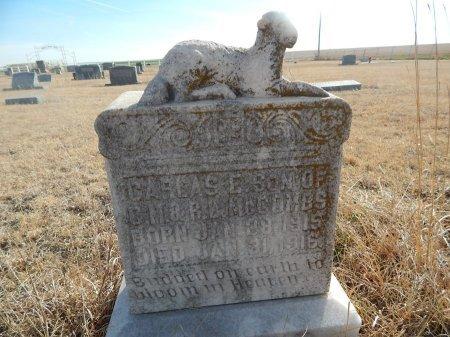 MCCOMBS, CARLAS E - Grant County, Oklahoma   CARLAS E MCCOMBS - Oklahoma Gravestone Photos
