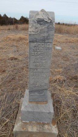 MOORE, ADDIE - Grant County, Oklahoma | ADDIE MOORE - Oklahoma Gravestone Photos