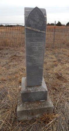 MOORE, WILLIAM JOSEPH - Grant County, Oklahoma | WILLIAM JOSEPH MOORE - Oklahoma Gravestone Photos