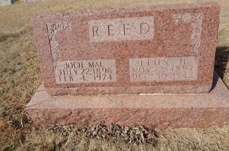REED, JOCIE MAE - Grant County, Oklahoma | JOCIE MAE REED - Oklahoma Gravestone Photos