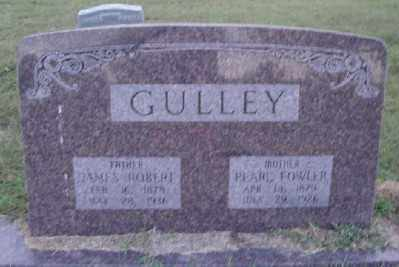 GULLEY, PEARL - Haskell County, Oklahoma | PEARL GULLEY - Oklahoma Gravestone Photos
