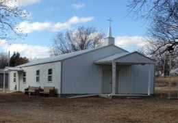 TUKVPVTCE INDIAN METHODIST CHU,  - Hughes County, Oklahoma |  TUKVPVTCE INDIAN METHODIST CHU - Oklahoma Gravestone Photos