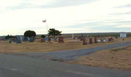 *BLAIR, *OVERVIEW - Jackson County, Oklahoma | *OVERVIEW *BLAIR - Oklahoma Gravestone Photos