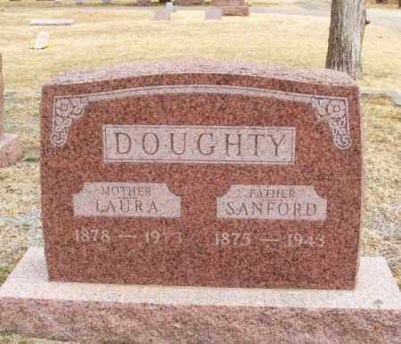 DOUGHTY, SANFORD L - Jackson County, Oklahoma   SANFORD L DOUGHTY - Oklahoma Gravestone Photos