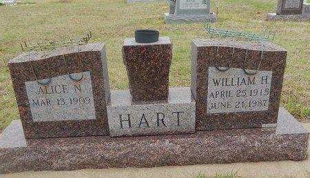 HART, ALICE N - Kay County, Oklahoma | ALICE N HART - Oklahoma Gravestone Photos