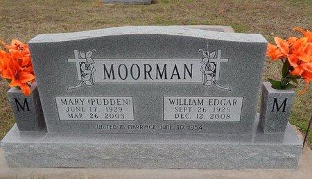 MOORMAN, MARY - Kay County, Oklahoma | MARY MOORMAN - Oklahoma Gravestone Photos