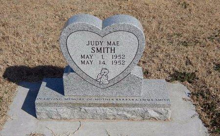 SMITH, JUDY MAE - Kay County, Oklahoma   JUDY MAE SMITH - Oklahoma Gravestone Photos