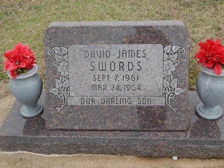 SWORDS, DAVID JAMES - Kay County, Oklahoma | DAVID JAMES SWORDS - Oklahoma Gravestone Photos