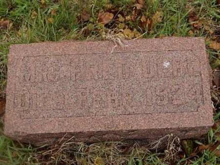 UEBE, FRED (MRS) - Kay County, Oklahoma | FRED (MRS) UEBE - Oklahoma Gravestone Photos