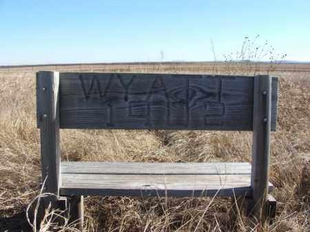*SIGN,  - Kiowa County, Oklahoma    *SIGN - Oklahoma Gravestone Photos