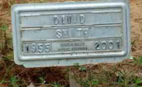 SMITH, DAVID - Le Flore County, Oklahoma | DAVID SMITH - Oklahoma Gravestone Photos