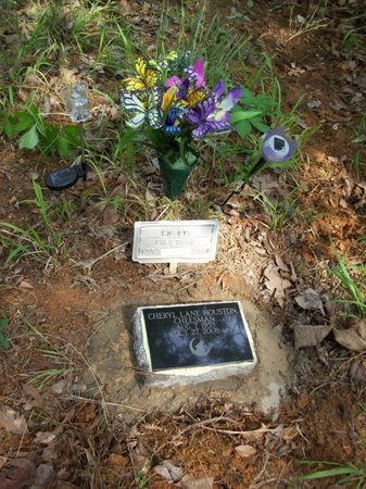 CHESSMAN, CHERYL LANE - McCurtain County, Oklahoma | CHERYL LANE CHESSMAN - Oklahoma Gravestone Photos