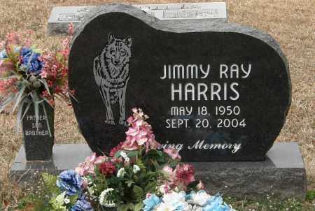 HARRIS, JIMMY RAY - McCurtain County, Oklahoma | JIMMY RAY HARRIS - Oklahoma Gravestone Photos
