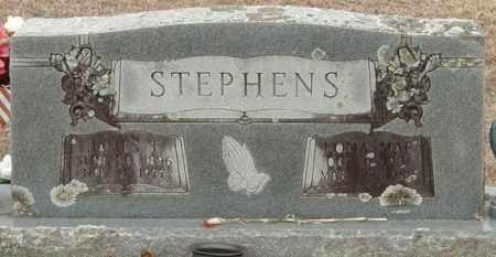 STEPHENS, LONA MAE - McCurtain County, Oklahoma | LONA MAE STEPHENS - Oklahoma Gravestone Photos