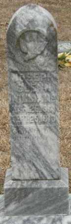 WILLIAMS, JOSEPH GLENN - McCurtain County, Oklahoma | JOSEPH GLENN WILLIAMS - Oklahoma Gravestone Photos