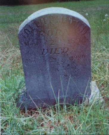 NEEDHAM, TOLLIE NELSON - McIntosh County, Oklahoma | TOLLIE NELSON NEEDHAM - Oklahoma Gravestone Photos