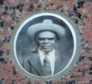 COLLINS, S F  (PHOTO) - Muskogee County, Oklahoma | S F  (PHOTO) COLLINS - Oklahoma Gravestone Photos