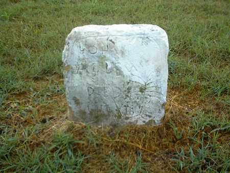 ALLEN, JOHN - Nowata County, Oklahoma   JOHN ALLEN - Oklahoma Gravestone Photos