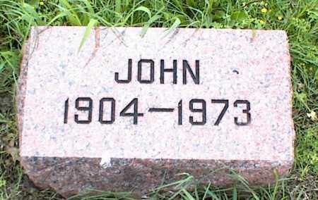 CARPENTER, JOHN - Nowata County, Oklahoma   JOHN CARPENTER - Oklahoma Gravestone Photos