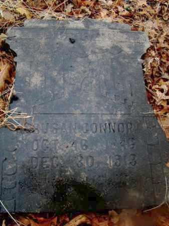 CONNOR, SUSAN - Nowata County, Oklahoma | SUSAN CONNOR - Oklahoma Gravestone Photos