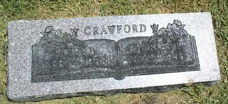 CRAWFORD, CHARLES W. - Nowata County, Oklahoma | CHARLES W. CRAWFORD - Oklahoma Gravestone Photos