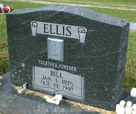 ELLIS, BILL - Nowata County, Oklahoma | BILL ELLIS - Oklahoma Gravestone Photos